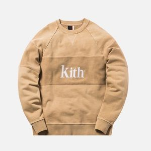 Kith Williams crewneck